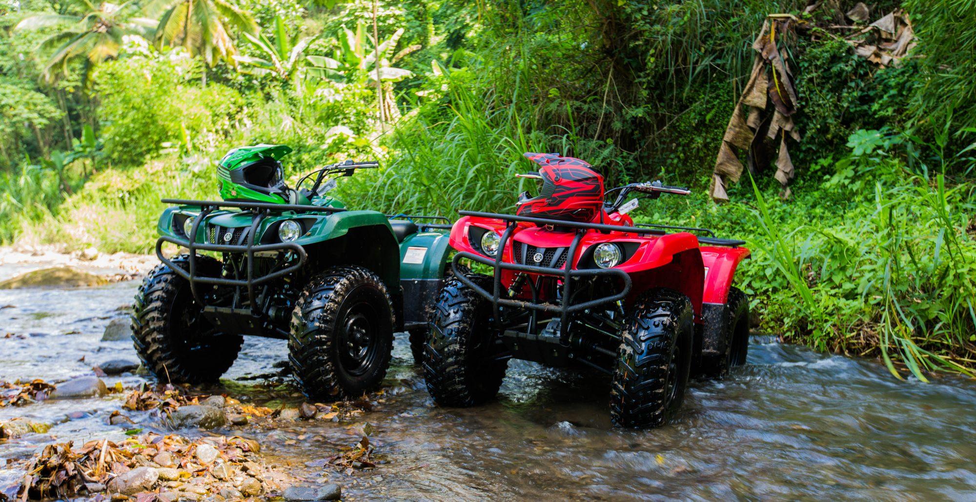 Island ATV